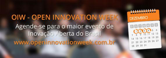 Open Innovation Week 2014